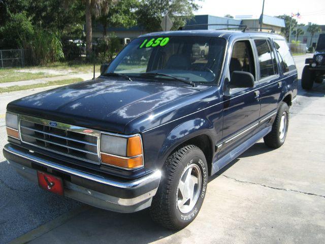 Used 1993 Ford Explorer For Sale Carsforsale Com