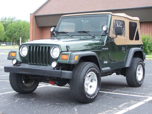 1997 jeep wrangler se tulsa ok. Cars Review. Best American Auto & Cars Review