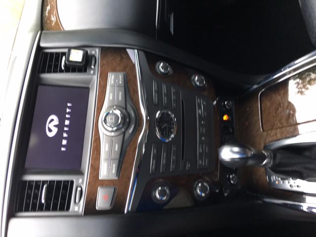 2011 Infiniti QX56 Base 4x2 4dr SUV - Huntsville TX