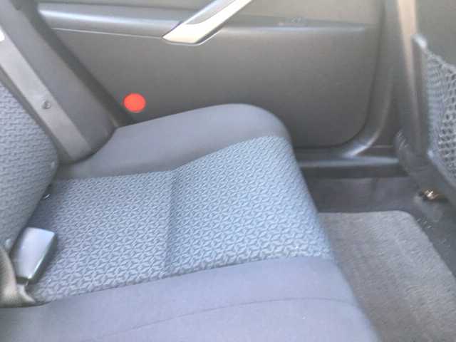 2007 Pontiac G6 4dr Sedan - Huntsville TX