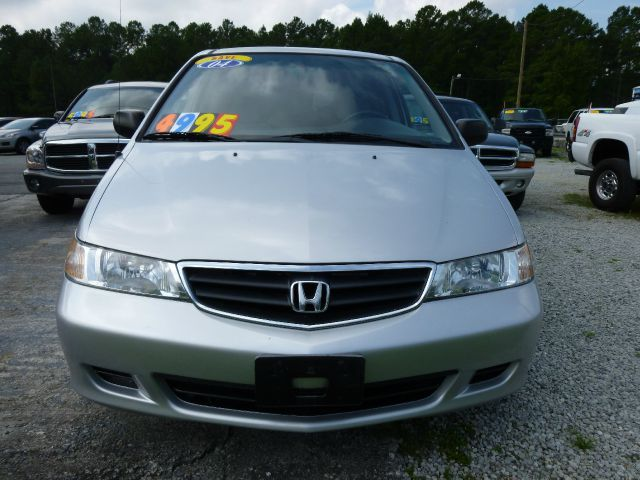 2004 Honda Odyssey for sale in HAVELOCK NC