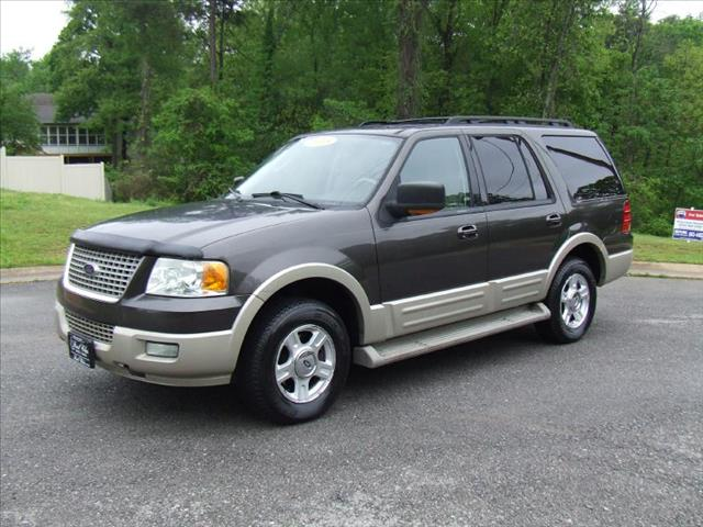 2005 Ford Expedition Eddie Bauer 4dr Suv In Pleasant Grove