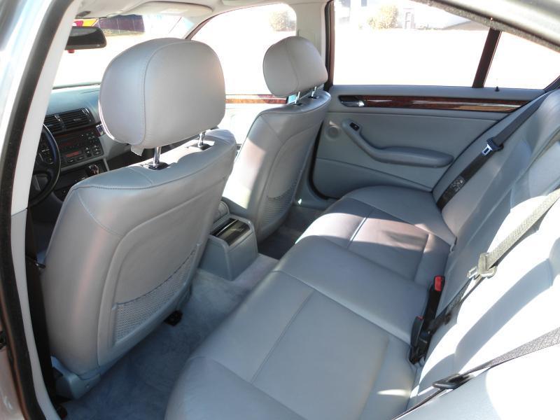 2004 BMW 3 Series 330i 4dr Sedan - Bessemer AL