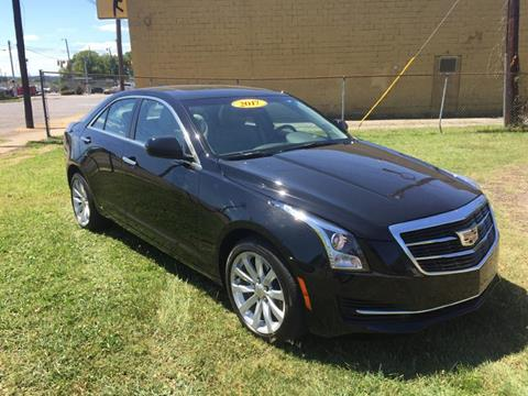 2017 Cadillac ATS for sale in Bessemer, AL