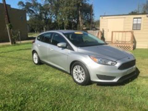 2016 Ford Focus for sale in Bessemer, AL