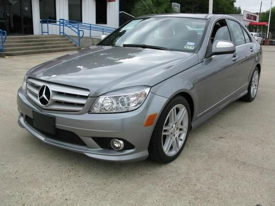 Cars for sale buy on cars for sale sell on cars for sale for 2009 mercedes benz c300 for sale