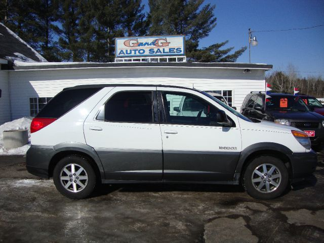 2003 buick rendezvous for sale used 2003 buick rendezvous. Black Bedroom Furniture Sets. Home Design Ideas