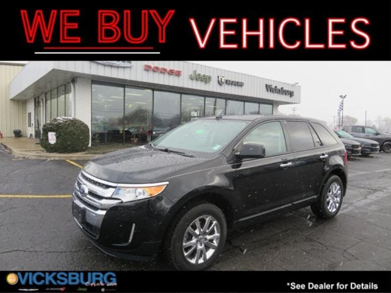 Cars For Sale in Vicksburg, MI - Carsforsale.com