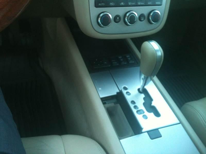 2007 Nissan Murano AWD SL 4dr SUV - Owensboro KY