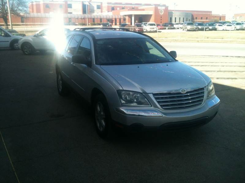 2006 Chrysler Pacifica AWD Touring 4dr Wagon - Owensboro KY