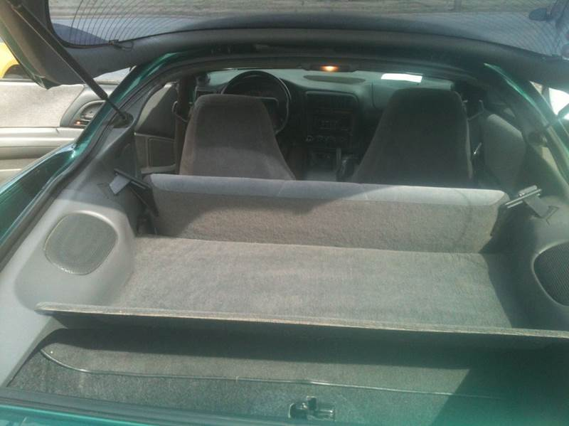 1997 Chevrolet Camaro 2dr Hatchback - Owensboro KY