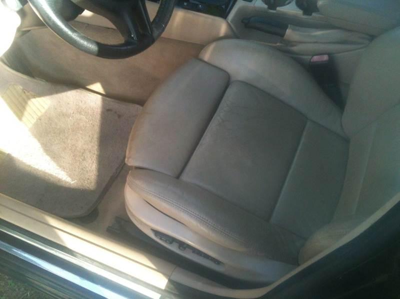 2001 BMW 3 Series 330i 4dr Sedan - Owensboro KY
