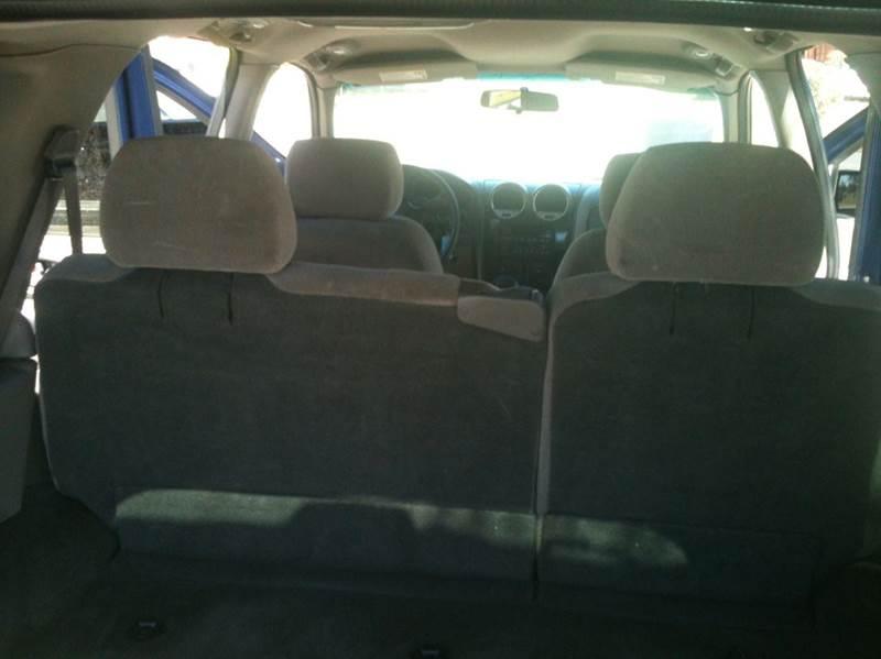 2003 GMC Envoy SLE 4WD 4dr SUV - Owensboro KY