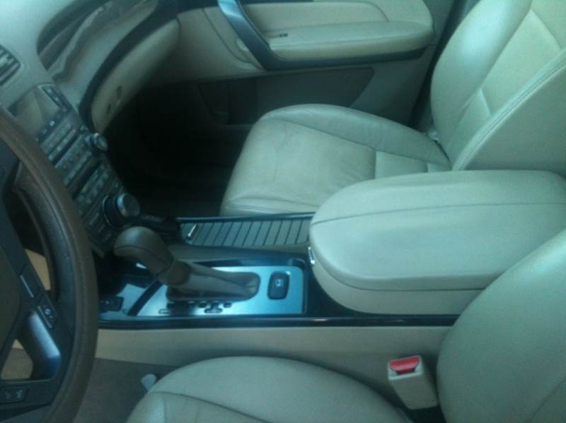 2007 Acura MDX SH-AWD 4dr SUV w/Sport and Entertainment Package - Owensboro KY