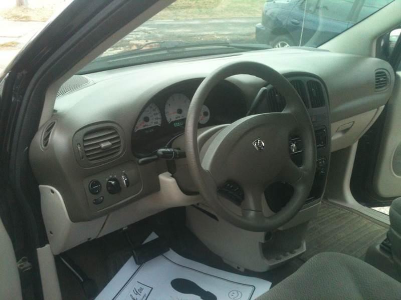 2005 Dodge Grand Caravan SE 4dr Extended Mini-Van - Owensboro KY