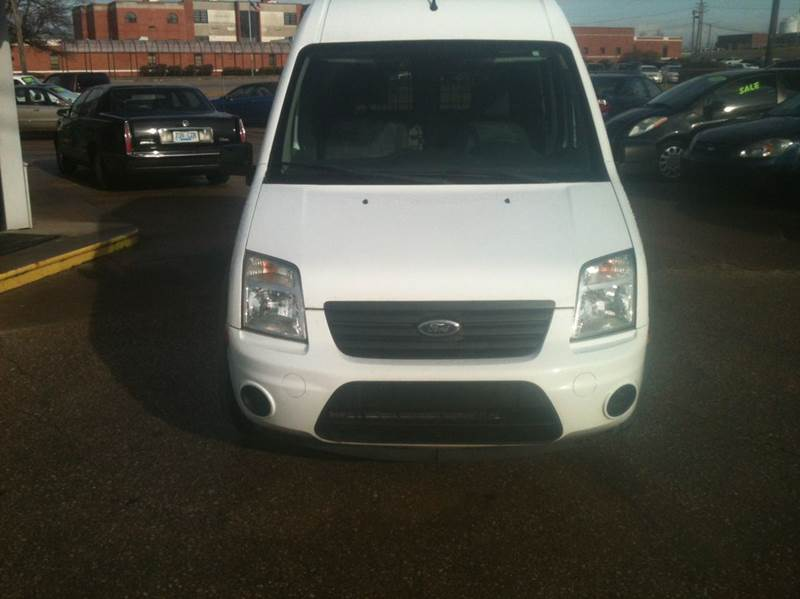 2013 Ford Transit Connect XLT 4dr Cargo Mini-Van w/Side and Rear Glass - Owensboro KY