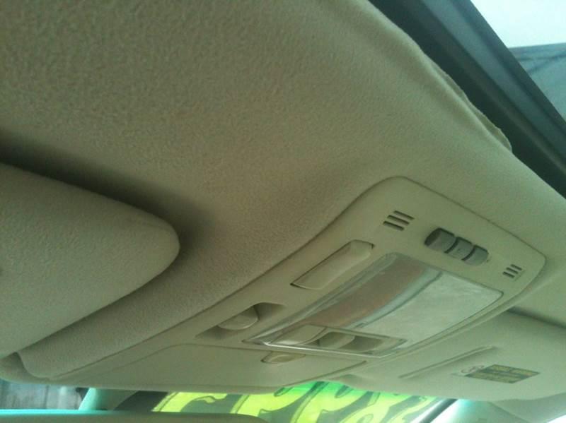 2002 Lexus LS 430 4dr Sedan - Owensboro KY