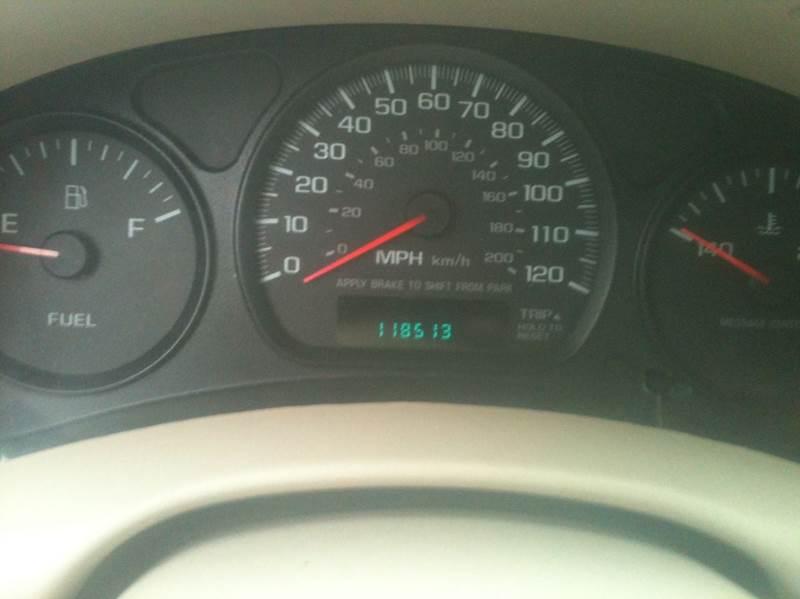 2005 Chevrolet Impala 4dr Sedan - Owensboro KY
