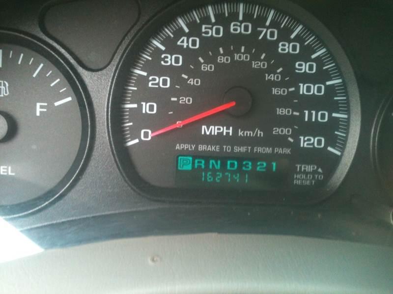 2004 Chevrolet Impala 4dr Sedan - Owensboro KY
