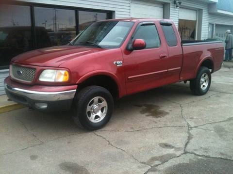 Champion Auto Owensboro >> Ford F-150 For Sale in Owensboro, KY - Carsforsale.com