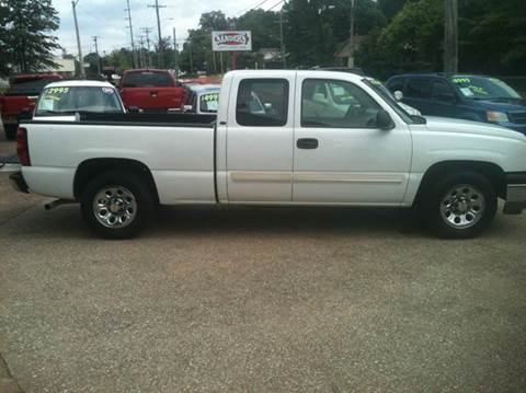 2005 Chevrolet Silverado 1500 for sale in Owensboro, KY