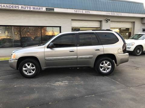 2002 GMC Envoy for sale in Owensboro, KY