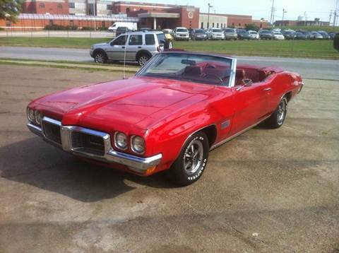 1970 Pontiac Le Mans for sale in Owensboro, KY