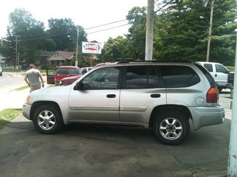2005 GMC Envoy for sale in Owensboro, KY
