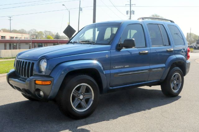 2004 jeep liberty for sale cargurus autos post. Black Bedroom Furniture Sets. Home Design Ideas