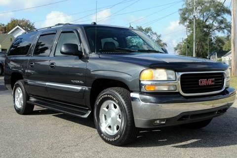 2004 GMC Yukon XL for sale in Grand Rapids, MI
