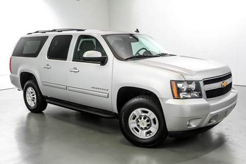 used 2010 chevrolet suburban for sale michigan. Black Bedroom Furniture Sets. Home Design Ideas