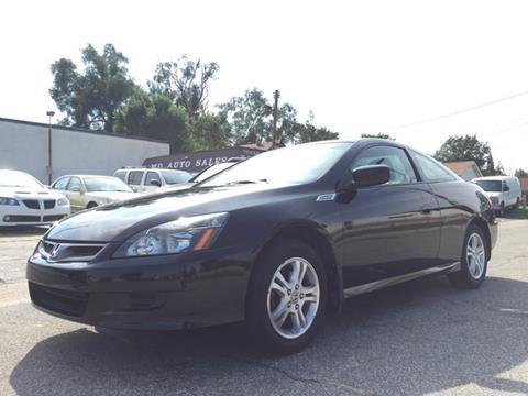 2006 Honda Accord for sale in Grand Rapids, MI