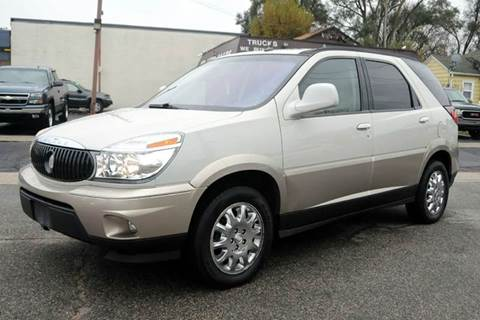 buick rendezvous for sale grand rapids mi. Cars Review. Best American Auto & Cars Review