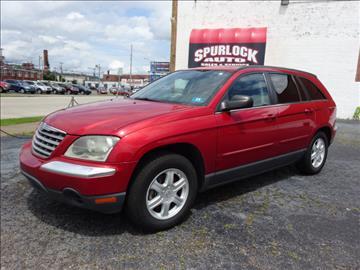 2005 Chrysler Pacifica for sale in Huntington, WV