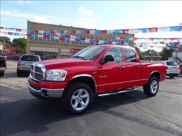 2008 Dodge Ram Pickup 1500 for sale in Huntington, WV