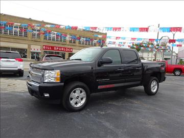 2009 Chevrolet Silverado 1500 for sale in Huntington, WV