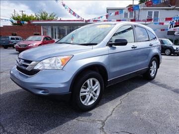 2011 Honda CR-V for sale in Huntington, WV