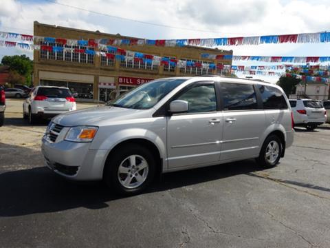 2010 Dodge Grand Caravan for sale in Huntington, WV