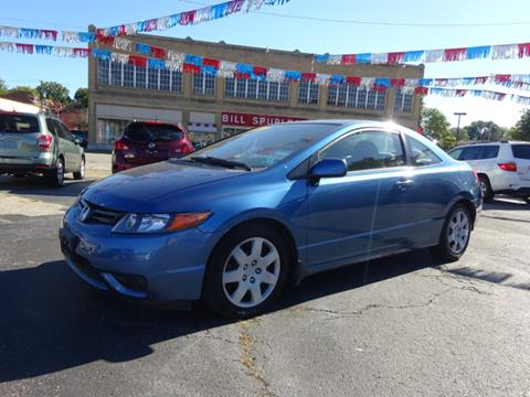 2007 Honda Civic for sale in Huntington, WV