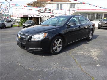 2011 Chevrolet Malibu for sale in Huntington, WV