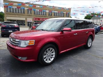 2009 Ford Flex for sale in Huntington, WV