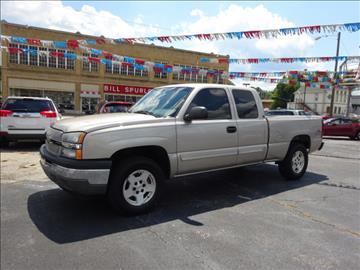 2005 Chevrolet Silverado 1500 for sale in Huntington, WV