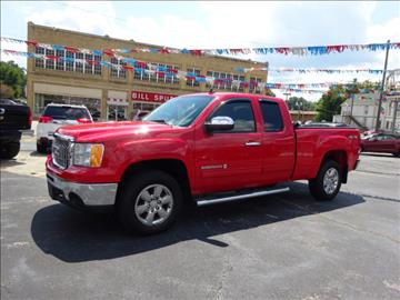 2011 GMC Sierra 1500 for sale in Huntington, WV