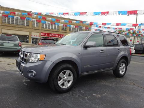 2008 Ford Escape Hybrid for sale in Huntington, WV