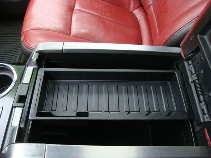 2013 Ford F-150 Limited 4x4 4dr SuperCrew Styleside 5.5 ft. SB - Burlington WA