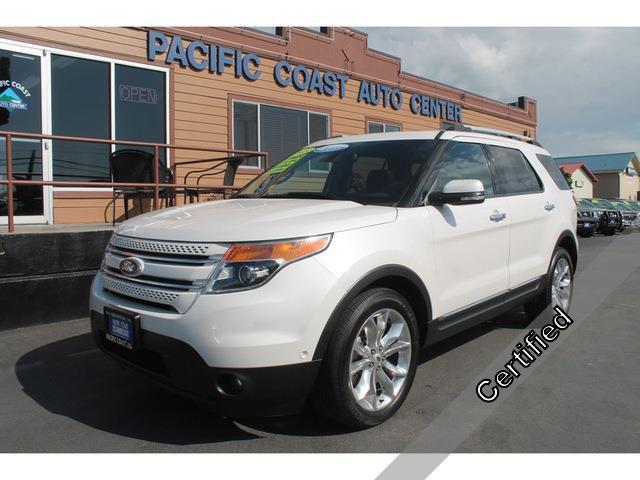 Pacific Coast Car Sales Burlington Wa