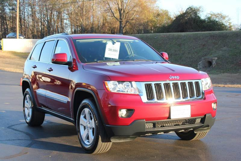 2013 JEEP GRAND CHEROKEE LAREDO 4X4 4DR SUV baldwin automotive now has 2 locations to serve you in