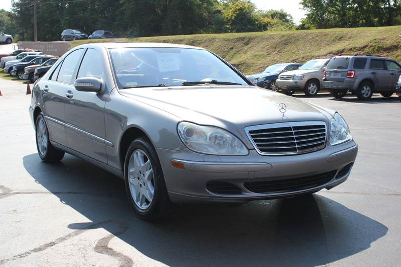 2006 MERCEDES-BENZ S-CLASS S350 4DR SEDAN gold baldwin automotive now has 3 locations to serve yo