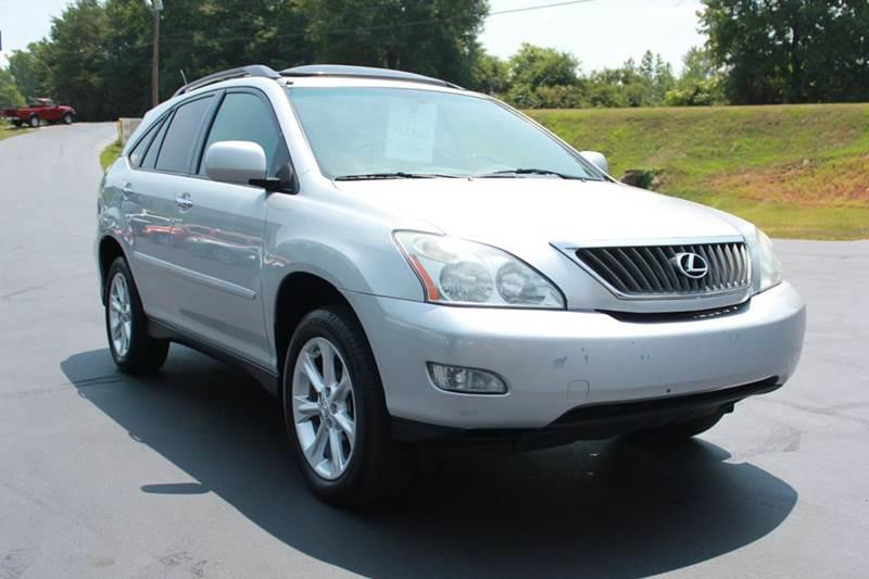 2009 LEXUS RX 350 BASE 4DR SUV silver baldwin automotive now has 3 locations to serve you in the