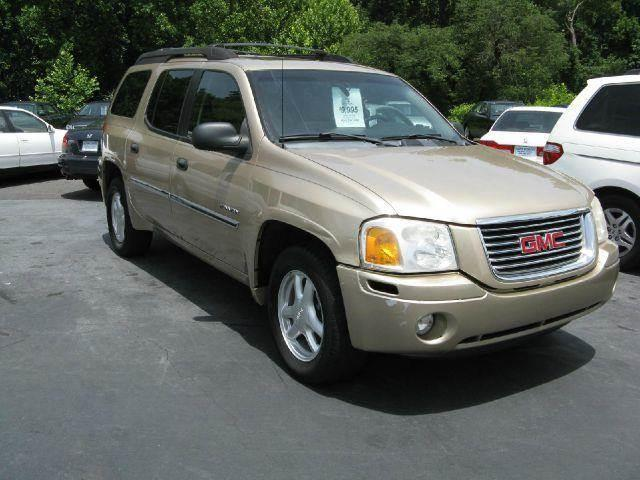 gmc envoy xl for sale in greenville sc. Black Bedroom Furniture Sets. Home Design Ideas